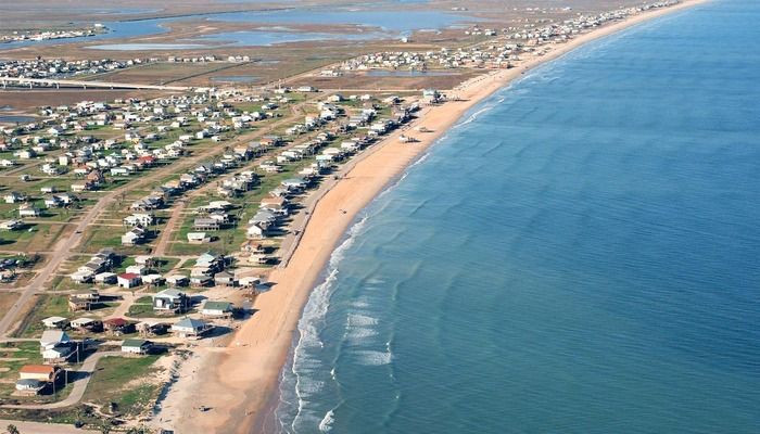 Best Beaches in Texas | Tripping.com | Surfside Beach