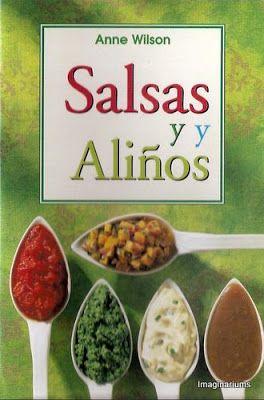 Las salsas son parte fundamental del repertorio de toda buena cocinera. En este libro te ofrecemos una gran variedad de recetas de salsas saladas y dulces, así como aliños de todo tipo; igualmente …