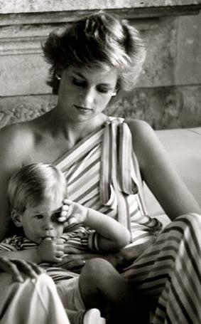 (Princess Diana)