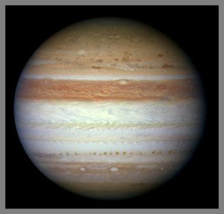 Jupiter Not a Planet (page 3) - Pics about space