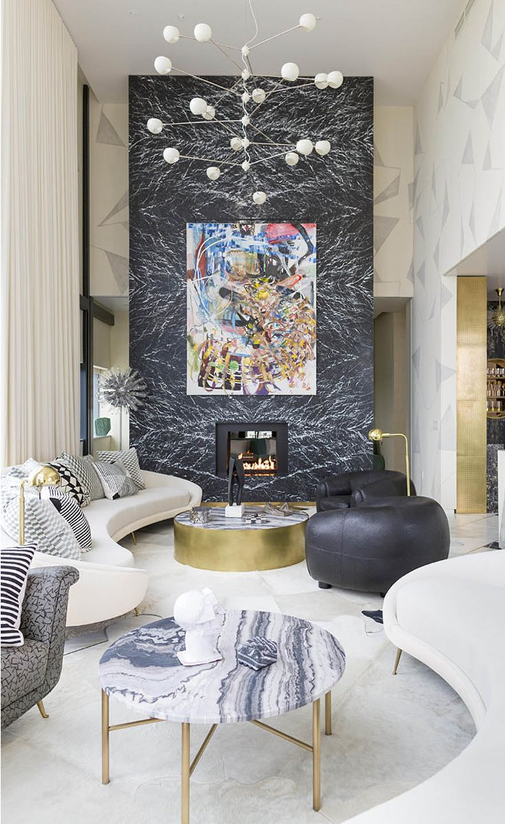 Trend spotting whats in and whats out for interiors in 2018 luxury interior designliving room