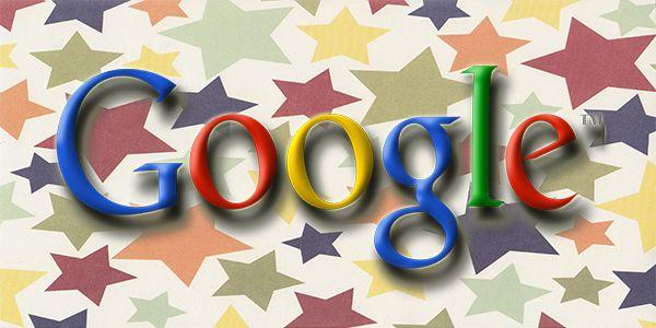 Рейтинг статей в виде звезд. Украшаем расширенный сниппет в Google