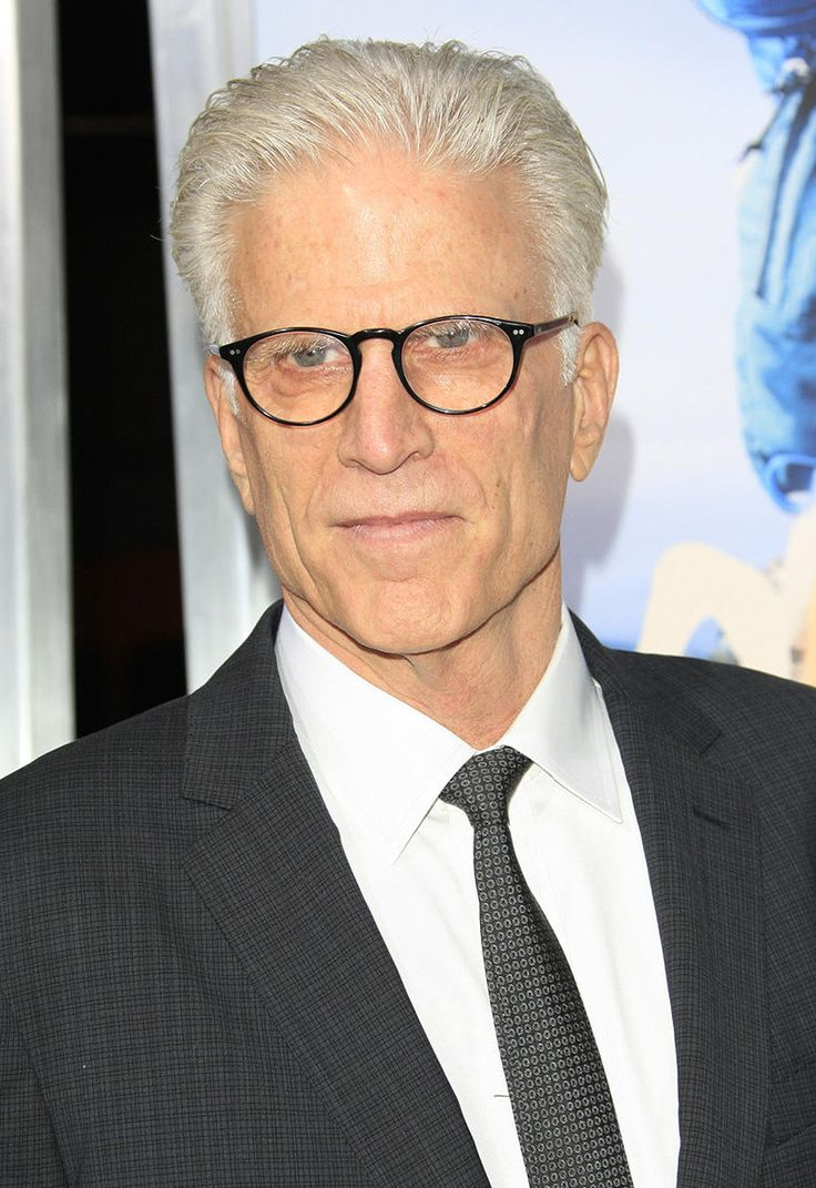 Ted Danson Leaving CSI: Cyber After One Season