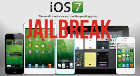 Jailbreak : il faudra être patient pour iOS 7