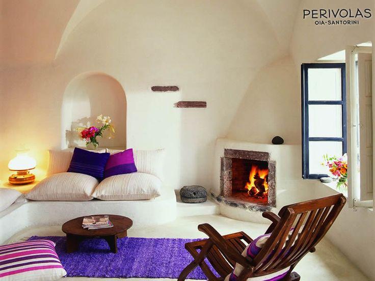 Elegant Wanting More Greek Interior Design