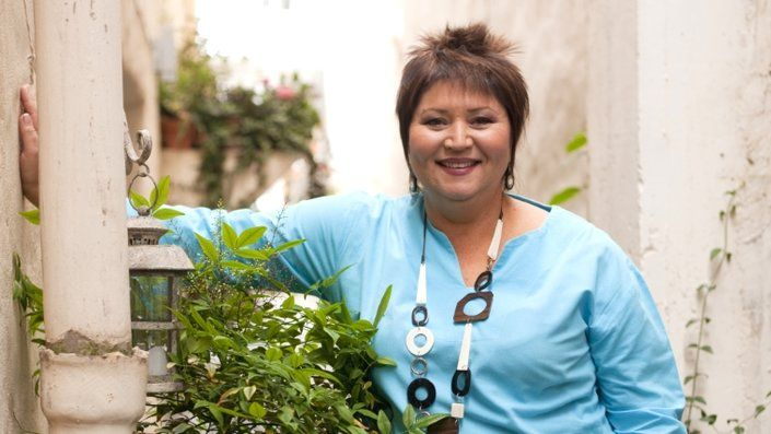 Find out more aboutJenny Morris Cooks Morocco and get full recipes online.