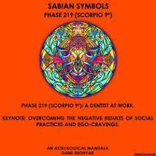 Image result for sabian symbol aries 11