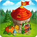 Download Magic Country:        Here we provide Magic Country V 1.17 for Android 4.0.3++ Dive into the secret country of magic! Evolve fairy farm to fairy city and magic township. Build mystery fairy town, a secret city of magic. Craft magic hay and become wizard or witch one day! Inhabit magic country with your...  #Apps #androidgame #Foranj  #Casual http://apkbot.com/apps/magic-country.html