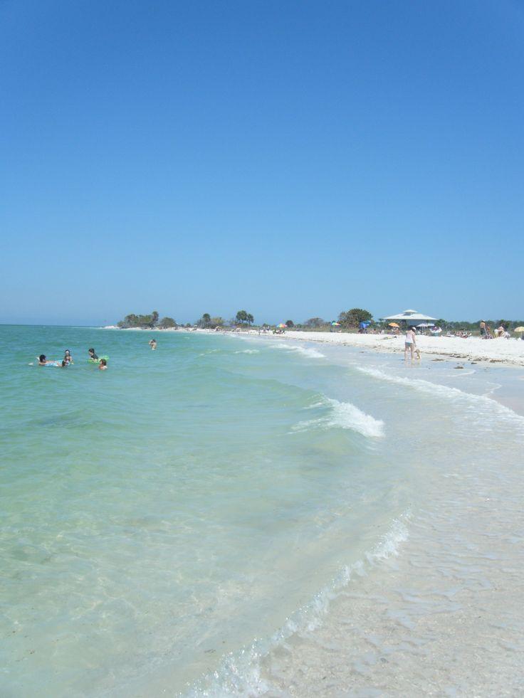 Honeymoon Island, Florida!    <3  this place