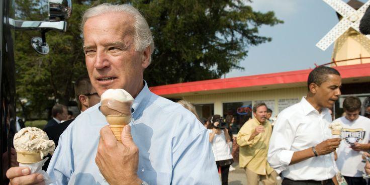 Joe Biden Has Picked His Favourite Joe Biden Meme - and some classic runners-up!