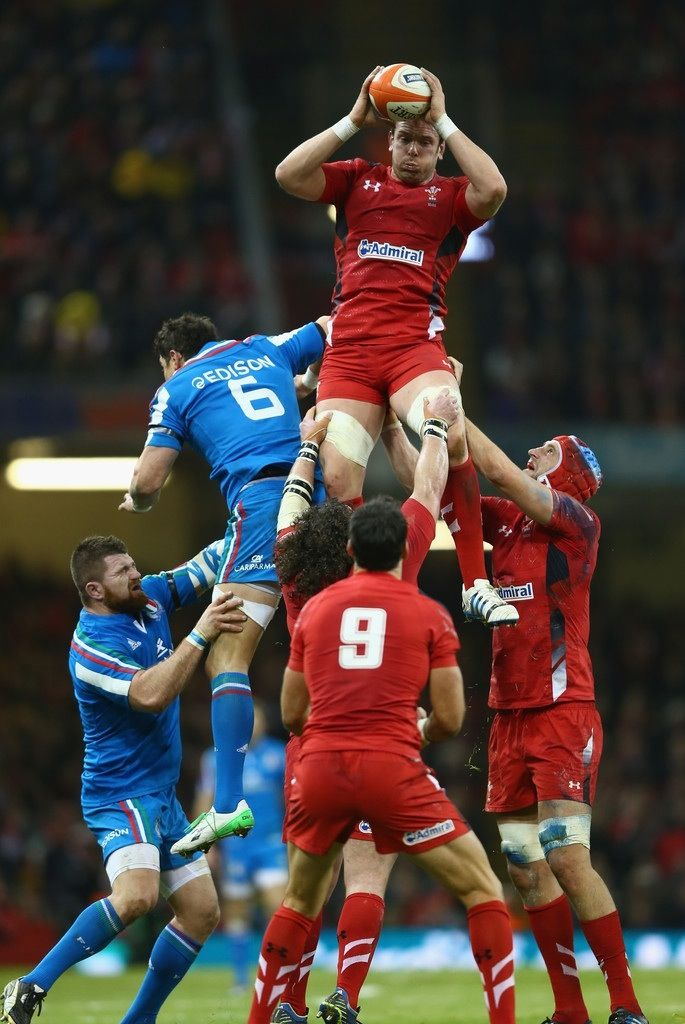Rugby Six Nations