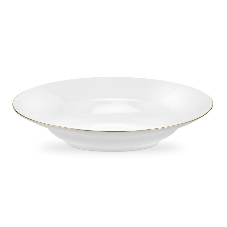 Portmeirion Serendipity Gold bowl, a stylish modern design that would fit any tablesetting #modern #gold #crockery #pottery #portmeirion #minimalistic #style #interiordesign #design #tableware #tablesetting #bowl