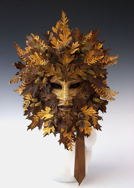 King of the Greenmen, Autumn