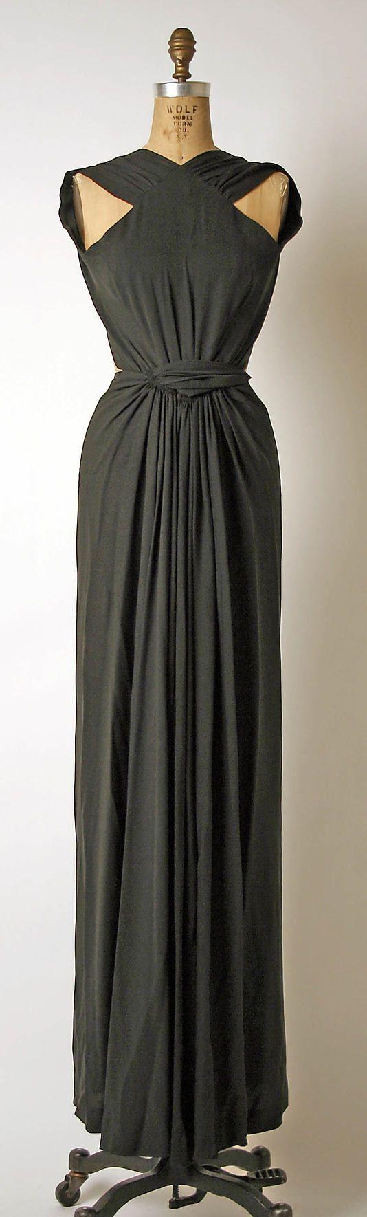 madame gres dress - Google Search