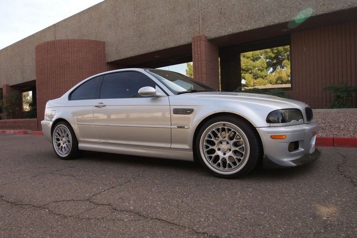 Nice Awesome 2002 BMW M3 Coupe licktop E46 M3 with recent Subframe Reinforcement and Rob Bearings completed! 2018