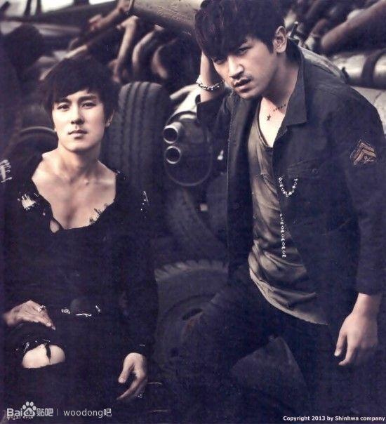 Dongwan&Minwoo