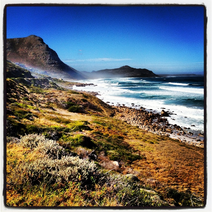 Scarborough, W Cape, South Africa