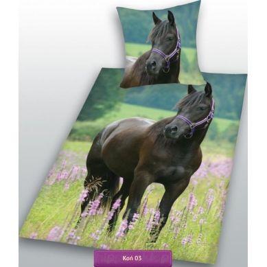 Pościel koń