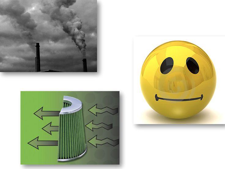 Existen 3 tipos de Actitudes en la Vida : El Contaminante, El Neutro y el Filtro ! El Contaminante : todo lo que pasa por su lado, sale peor de como venia, se vuelve toxico ! El Neutro : no genera impacto alguno ni para bien, ni para mal en su entorno ! El Filtro : todo lo que pasa por su lado, sale mejor de como venia! Se purifica y mejora ! . Que impacto deseamos tener a nuestro alrededor ? Como deseamos ser recordados al paso del tiempo ? como el Contaminante? El Neutro ? o el Filtro ?