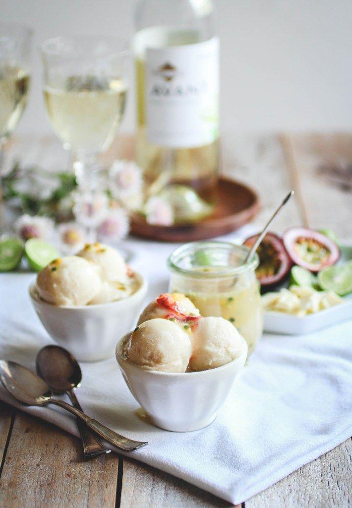 ... Ice Box... on Pinterest | Coconut ice cream, Ice cream recipes and Ice