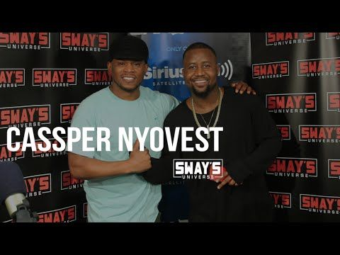 Cassper Nyovest Dives Deep Into the History of African Hip Hop & Freesty...