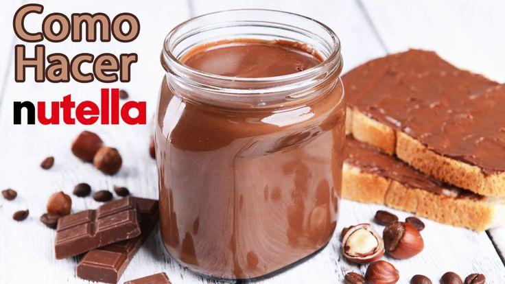 ¿Quién queda en el mundo que no sea devoto de esa crema de chocolate y avellanas que se llama Nutella? Pero con esta pasión nos podemos ir todos a la bancarr...