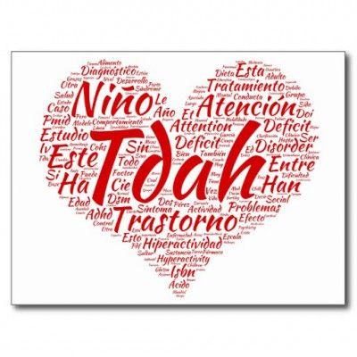 #tdah Como realizar la intervención educativa de niños y niñas en el aula ordinaria