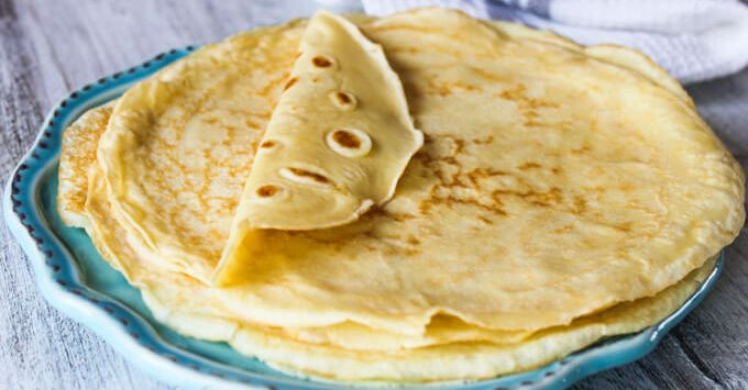 If you love crêpes then you will love this recipe that's truly the 'perfect' French crêpes recipe you can find out there. Actually, it's even better than what you'll find across the Atlantic. These easy, thin and delicate pancakes eaten alone or with some sweet or savory filling is guaranteed to give you a very …