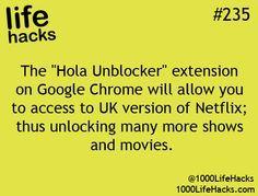 Hola Unblocker