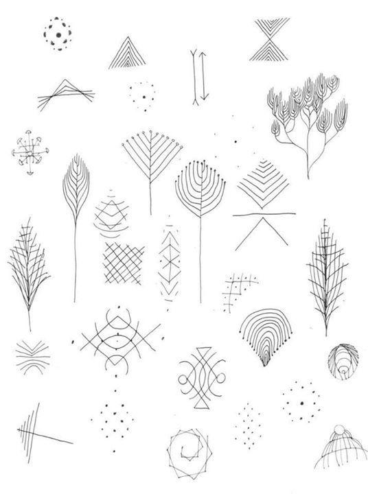 1000 bilder zu tattoos auf pinterest pablo picasso for Minimalist bedeutung