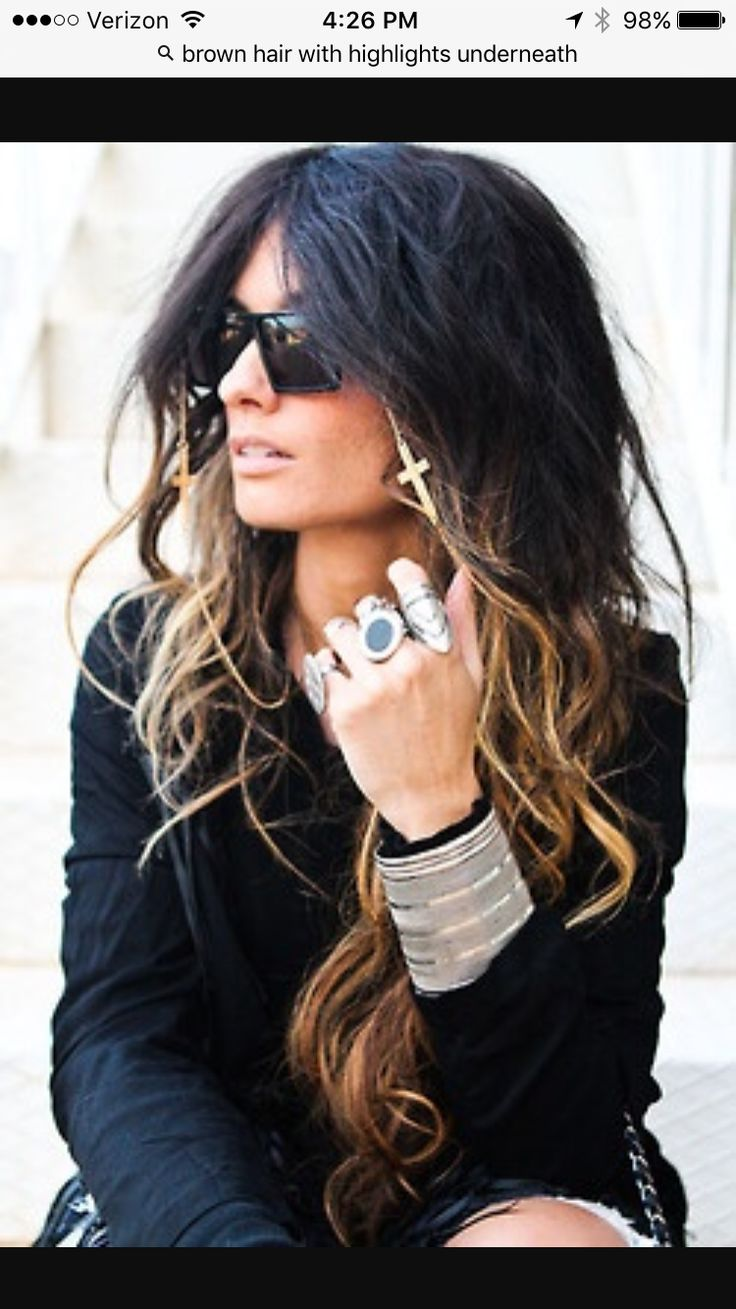 25 best ideas about highlights underneath on pinterest