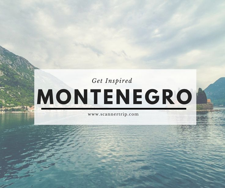 Cheap Flights To Montenegro - Its location on the aquamarine waters of the Adriatic Sea, Mediterranean climate, medieval villages and natural beauty – white pebble beaches, lush national parks, and a dramatic, pine-forested mountainous interior - hasn't made it difficult to attract investment.