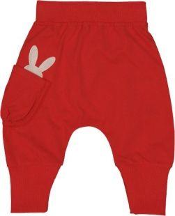 Roley Поли Детские брюки (красный)
