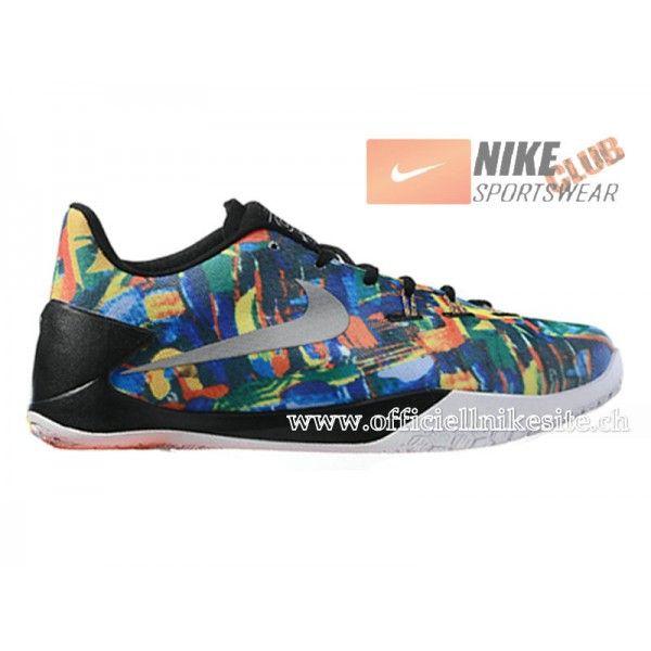 Nike HyperChase Premium (James Harden) Chaussures Nike Pas Cher Pour Homme Noir
