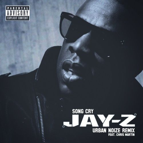 Jay-Z – Song Cry (Urban Noize Remix) ft. Chris Martin