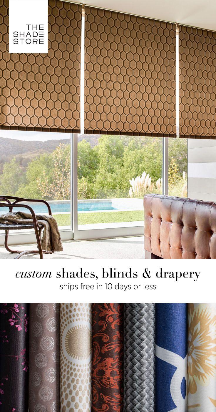 treatments window shades blinds innuwindow slide and custom by
