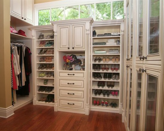 Traditional Closet Design, Pictures, Remodel, Decor and Ideas - page 13