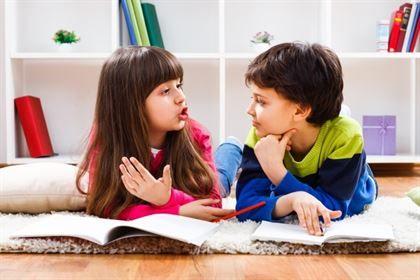 Actividades para desarrollar la empatía de los niños