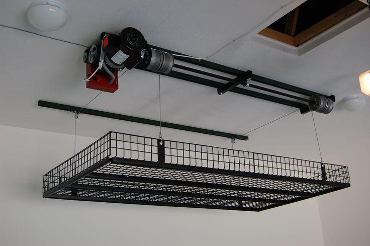 Storage Ideas | Unique LiftUnique Lift