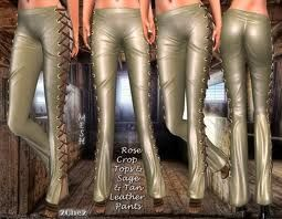 second life leather pants - Hledat Googlem