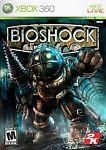 BioShock (Microsoft Xbox 360, 2007)