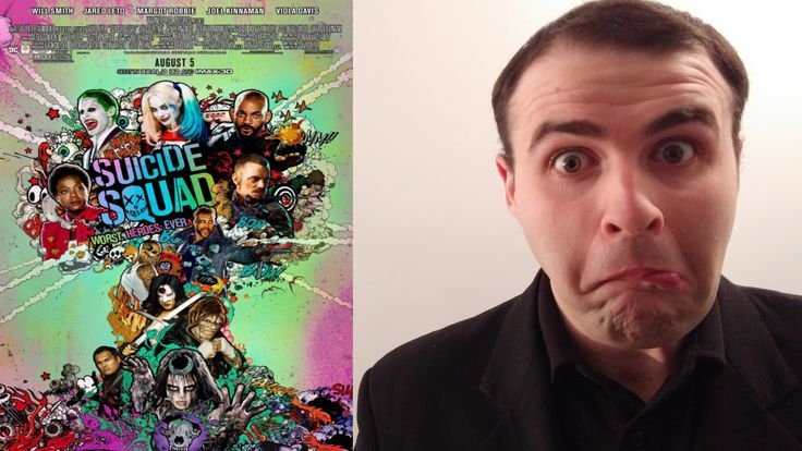 Suicide Squad Movie Review (Has Will Smith's Extreme Charm Returned?)