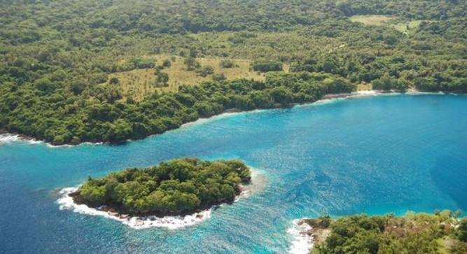 /islands/monte-kristo-private-island vanuatu south pacific lease???