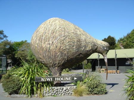 Christchurch, New Zealand. Must see!
