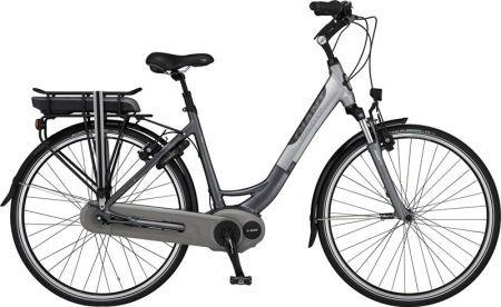 FIETSEN 2016: E-bike (elektrische fiets) van het jaar 2016: Giant Elegance E+ 1 Deluxe
