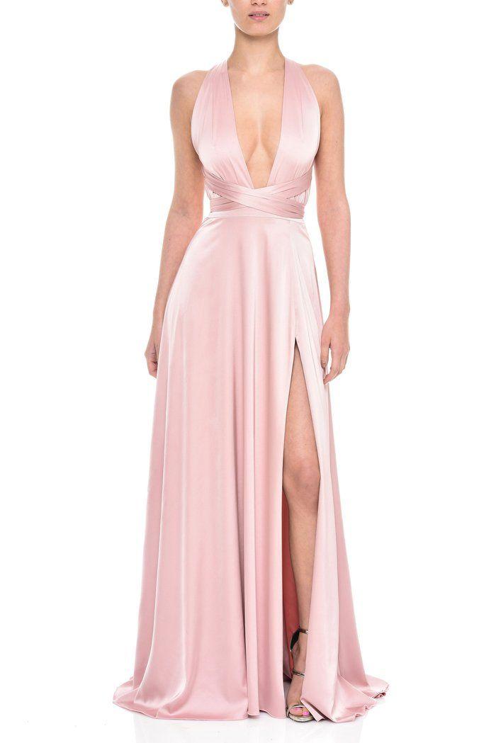 Mejores 180 imágenes de Bridesmaid Dresses en Pinterest   Recuerdo ...