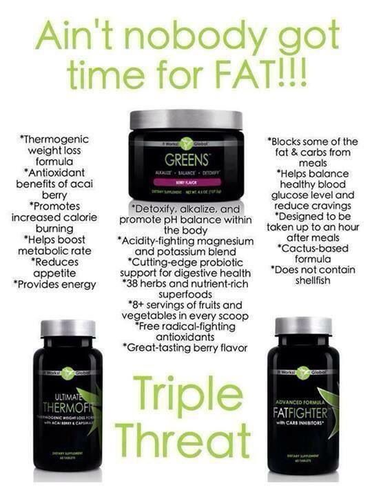 These are 3 of my all time favorite products!! www.gettinghealhywithjenn.com to order or for info