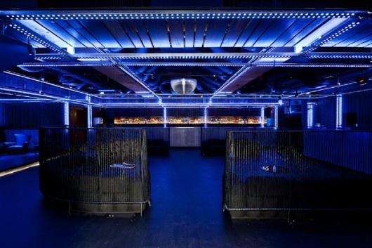 Disco Club / Estudio Guto Requena & Maurício Arruda Arquitetos + Designers