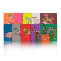 Animal Collection Placemats