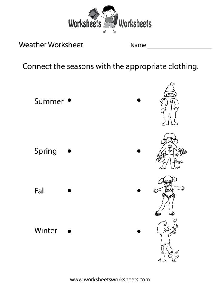 Worksheets Free Printable Weather Worksheets 25 best ideas about weather worksheets on pinterest seasons fun worksheet printable